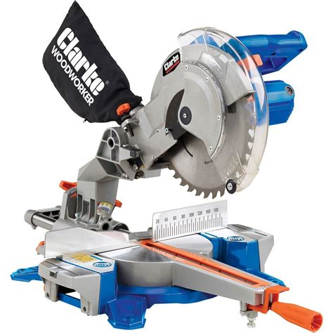 Compound sliding miter saw Image