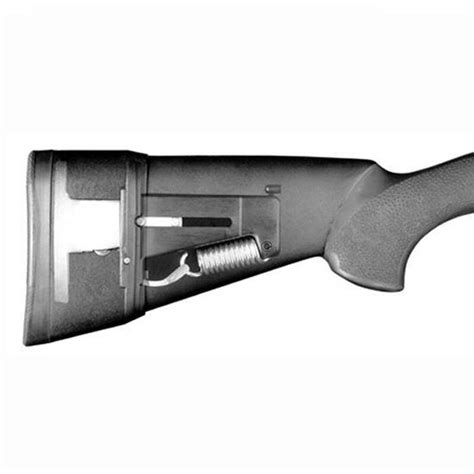 Compstock Shotgun Stock Review And Yildiz 410 Shotgun Review