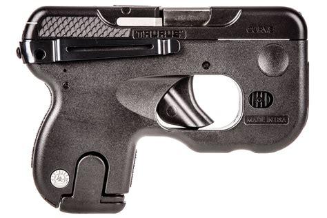 Concealed Carry Handguns Taurus Curve