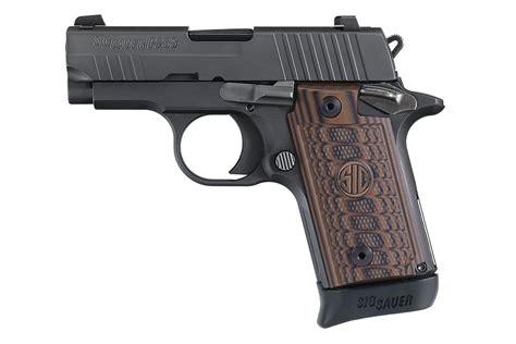 Sig-Sauer Concealed Carry Sig Sauer P238.