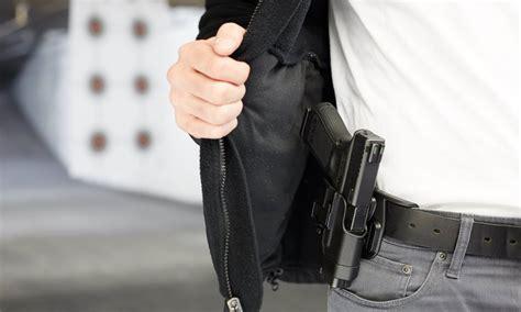 Concealed Handgun Carry Class