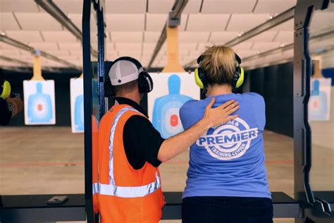 Concealed Handgun Course Of Fire