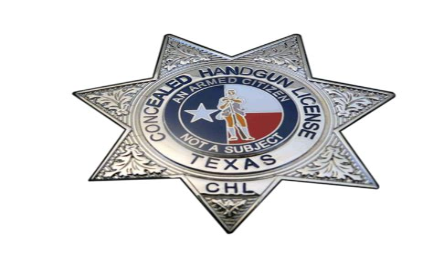 Concealed Handgun License Dallas Tx