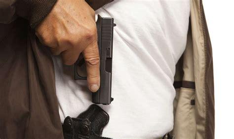 Concealed Handgun License Fort Worth