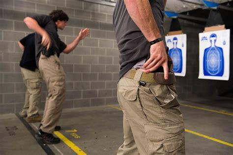 Concealed Handgun Training