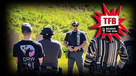 Concealed Weapon Handgun Training