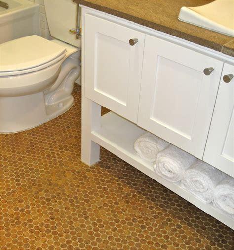 Concept Ideas Cork Flooring For Bathroom