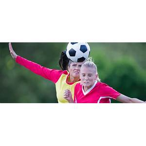 Concussion from soccer? prevent and treat a concussion from soccer! coupons