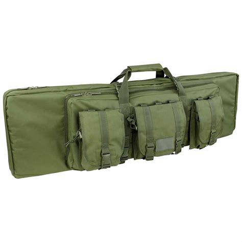 Condor 42 Double Rifle Case Review