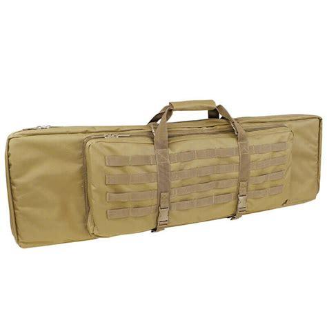 Condor 46 Double Rifle Case Review