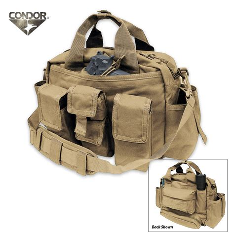 Condor Tactical Gear Pocket Pouch