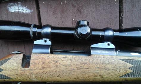 Conetrol Rifle Rings