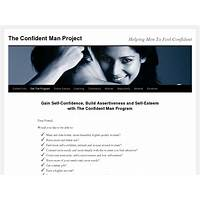 Cheapest confident man program plus women, dating and attraction bonuses