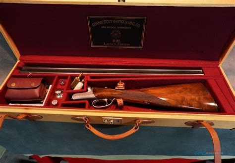 Connecticut Shotgun