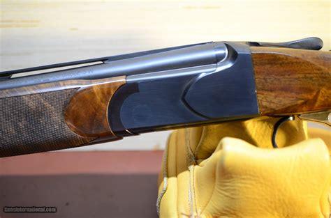 Connecticut Shotgun Model 21 Over And Under