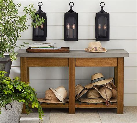 Console Table Pottery Barn Iphone Wallpapers Free Beautiful  HD Wallpapers, Images Over 1000+ [getprihce.gq]
