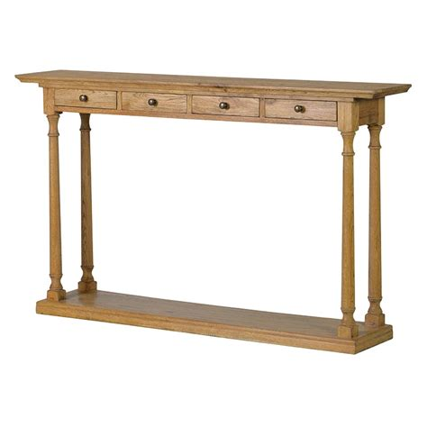 Console table slim Image