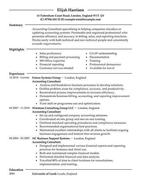 Consultant Resumes Examples | Sample Resume Recent Mba Graduate