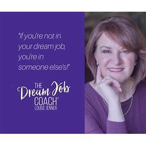 Contact the dream job coach ? dream job coaching secrets