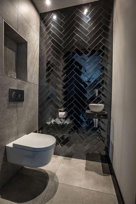 Contemporary Bathroom Tile Ideas