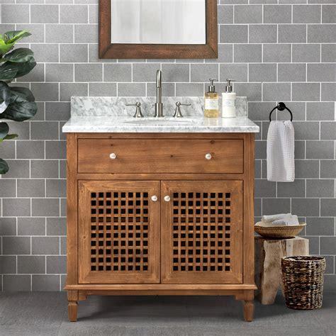 Contemporary Bathroom Vanities And Sinks