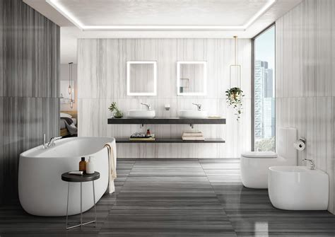 Contemporary Bathrooms Interiors Inside Ideas Interiors design about Everything [magnanprojects.com]