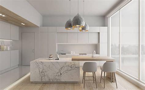 Contemporary Kitchen Designs 2021