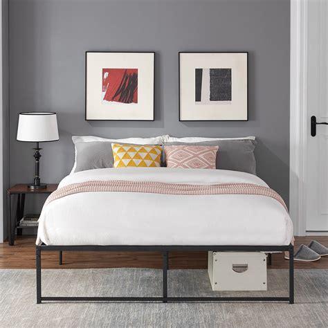 Contemporary Metal Bedroom Furniture