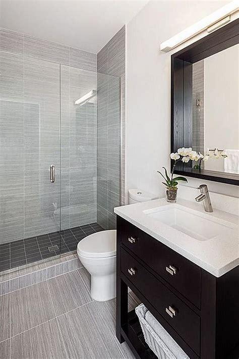 Contemporary Small Bathroom Designs