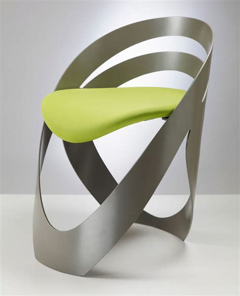 Contemporary chair design Image