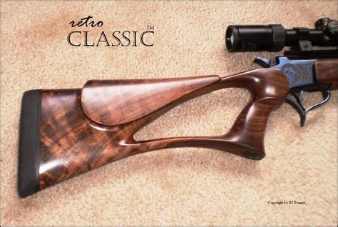 Contender Rifle Stock
