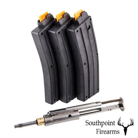 Convert 22 Air Rifle To 22lr