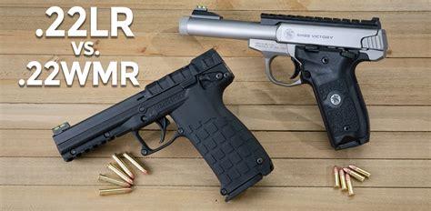 Convert 22 Lr Rifle To 22 Magnum