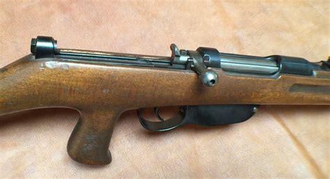 Convert Bolt Action Rifle Semi Auto