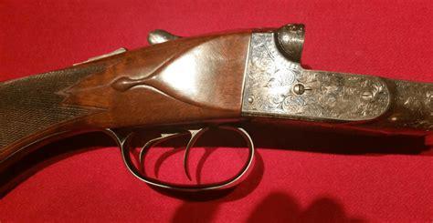 Convert Single Trigger To Double Triggers On Vintage Shotgun