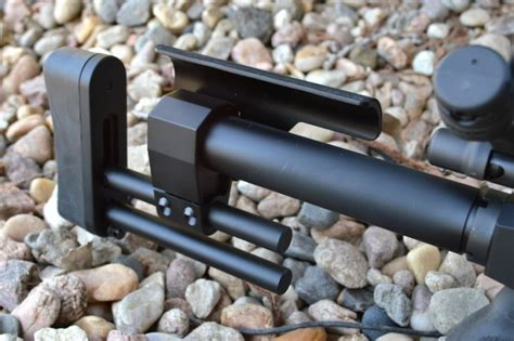 Convert Xlr Extreme Buttstock To Cant