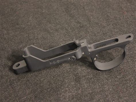 Converting Rem 700 Magazine For 6mm Br And Remington 700 Bedding Pillar System Adl Bedding System