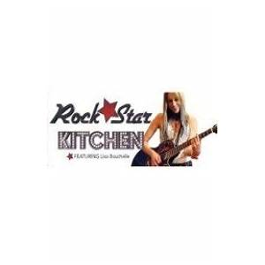 Cooking with kitchen rock star technique