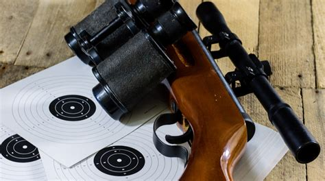 Cool Air Rifle Accessories