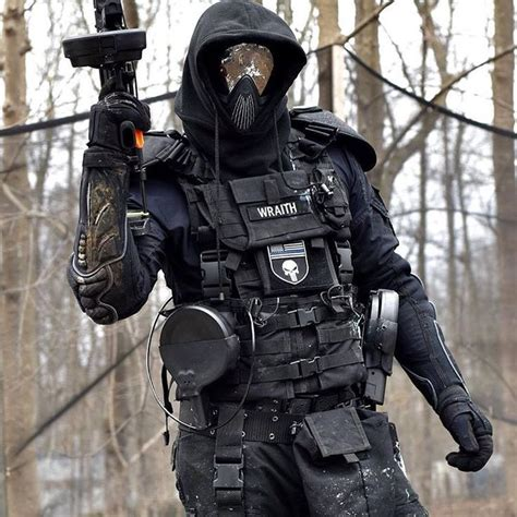 Cool Airsoft Tactical Gear