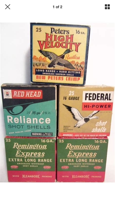 Cool Ammo Boxes