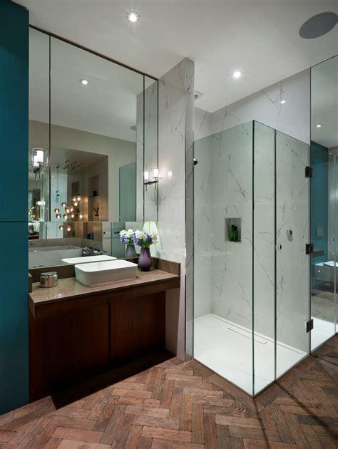 Cool Bathroom Floor Ideas