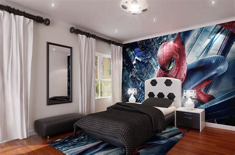 Cool Boys Bedroom Designs Iphone Wallpapers Free Beautiful  HD Wallpapers, Images Over 1000+ [getprihce.gq]