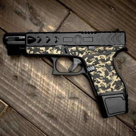 Cool Features For Glock 43