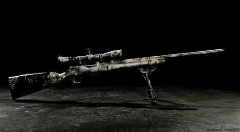 Cool Sniper Rifles