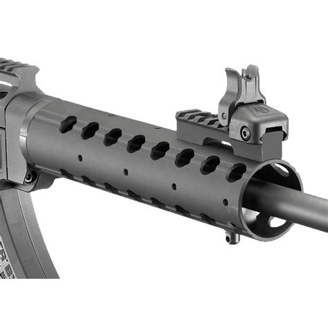 Cool Upgrades To The Ruger Sr 22 Rifle Kit
