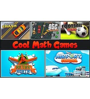 Cool Mathe Games For Kids Com