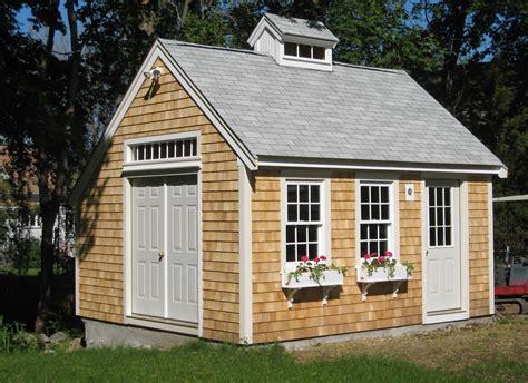 Cool sheds Image