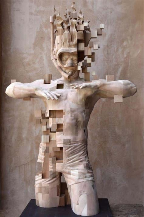 Cool things to carve out of wood Image