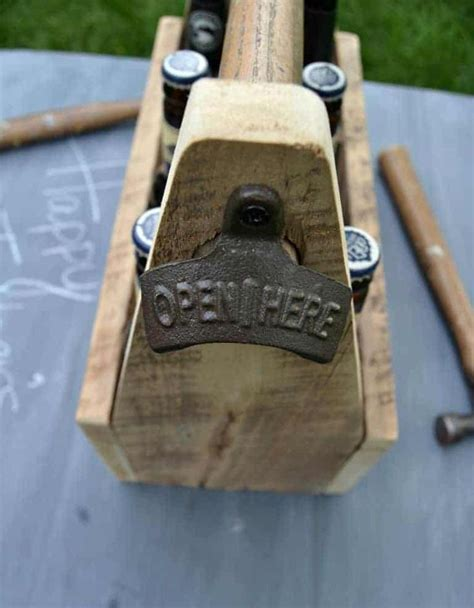 Cool wood projects Image